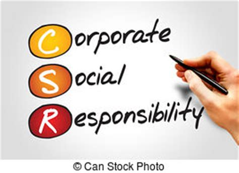 Corporate Social Responsibility and Csr Essay - 2116 Words